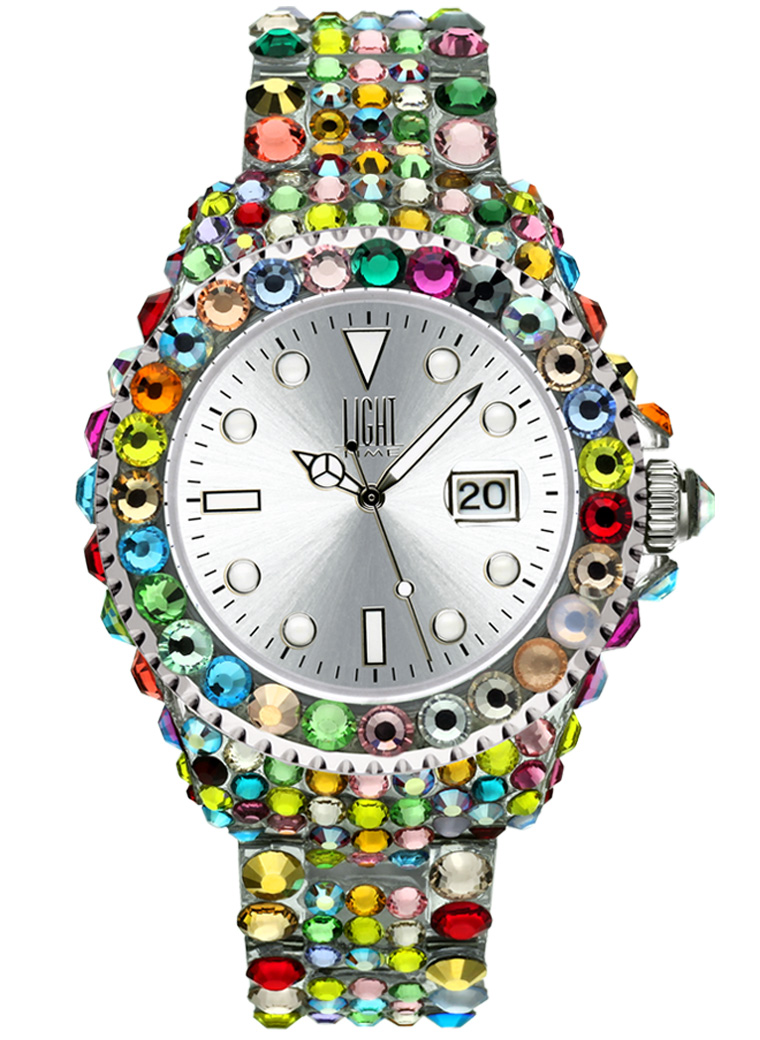Light Time Mediterranean watch L602.N
